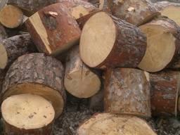 Дрова сосна колотые 4 400 грн/ЗИЛ с доставкой Кременчуг