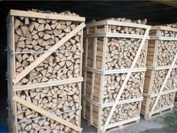 ДРОВА! Продам дрова колоті, кругляк.
