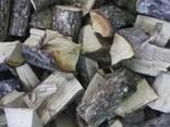 Дрова с доставкой (дубовые, граб, ольха) метровки и колотые - фото 6