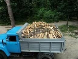 Продам дрова колотые ольха