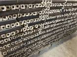 Дрова Сумы Зил дуб ясень колотые метровка обрезки доски брикеты катушки - фото 4
