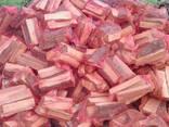 Дрова в сетках оптом(дуб, ольха) для мангала, барбекю - фото 1