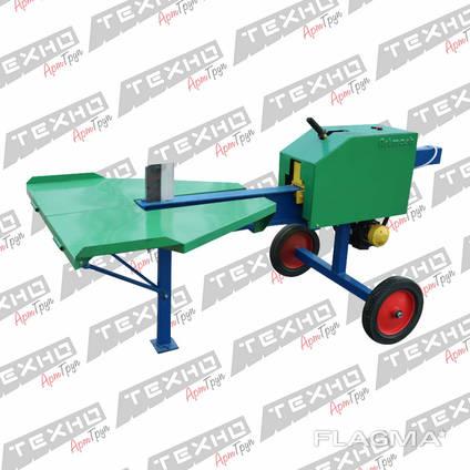 Дровокол реечный АРТ - 2,2 (220/380 В)