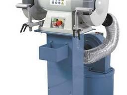 DS300S заточной станок промышленный  точильно шлифовальный с
