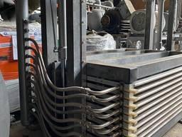 DSI Швидкоморозильний апарат DSI пiсля ремонту - 7500 кг на добу