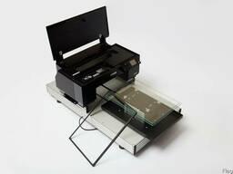 DTG Текстильный принтер А3 , принтер для футболок .
