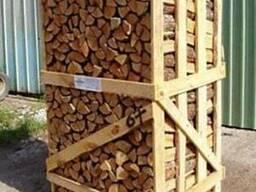 Куплю дрова колотые