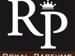 Духи на розлив, наливная парфюмерия Royal Parfums