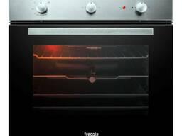 Духовой шкаф газовый Freggia OGMB65X