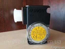 DUNGS GW A6 датчик реле давления