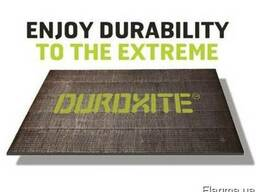 Duroxite от производителя стали Hardox концерна ssab