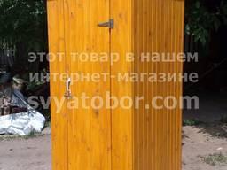 Душевая кабина, Летний душ из фальшбруса. Бак. СуперЦена! Доставка по Украине