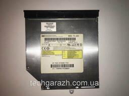 DVD±RW привод для ноутбука SATA 12.7 mm HP TS-L633N....