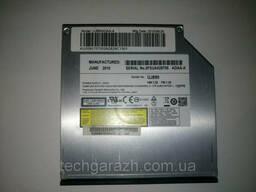 DVD±RW привод для ноутбука SATA 12. 7mm Panasonic UJ890. .. .