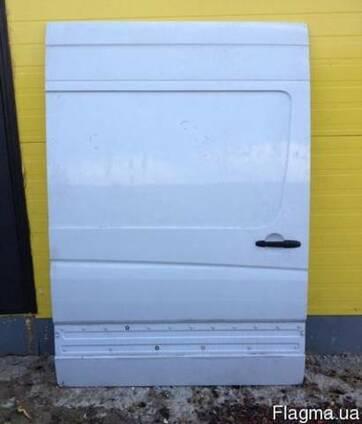 Дверь боковая сдвижная Mercedes Sprinter W906 VW Crafter