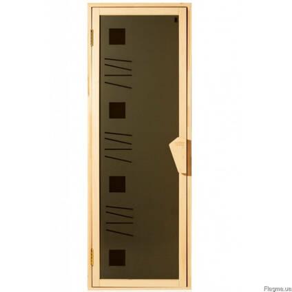 """Дверь для саун """"Альфа"""""""