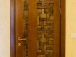 Дверь Доминикана (Столярная мастерская Galeon)