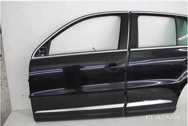 Дверь левая передняя и задняя LC9X Volkswagen Tiguan.