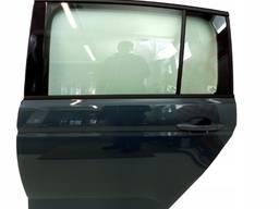 Дверь левая задняя VW TOURAN II LR5Q