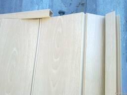Дверь межкомнатная раздвижная - фото 2