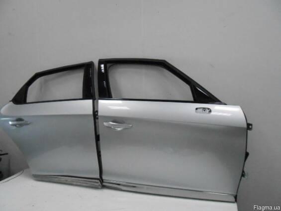 Дверь перед зад с разборки Citroen DS5 2011-2014