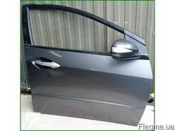 Дверь передняя Honda Civic 5d