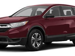 Дверь передняя правая Honda CRV '17- 67010TLAA10ZZ новые Tai