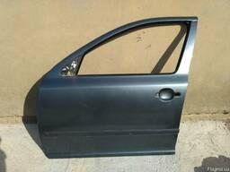 Дверь передняя левая Skoda Octavia A5 1Z0831311