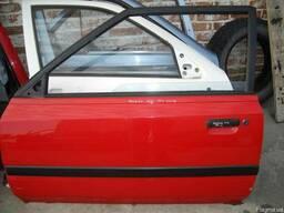 Дверь передняя правая/левая Mazda 323 BG купе (1989-1994)
