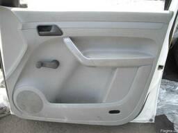 Дверь передняя правая / левая Volkswagen Caddy III (2004г-2
