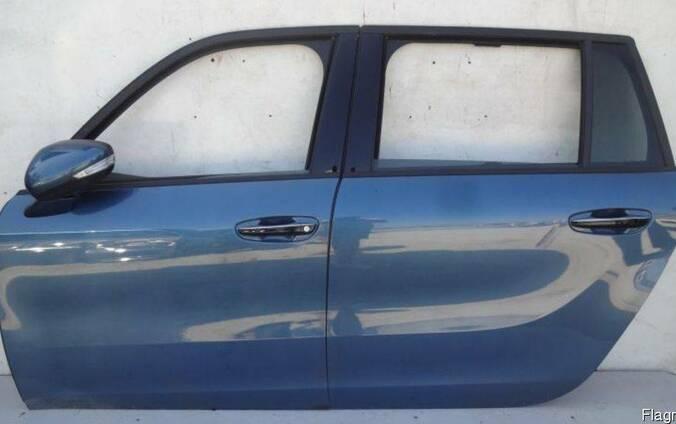 Дверь передняя задняя левая правая Citroen C4 grand picasso