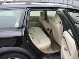 Дверь передняя, задняя: Volvo XC70 (Вольво XC70)