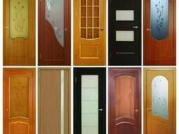 Дверь/Двери в Комнату Нестандартного Размера