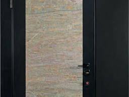 Дверь входная Двери Белоруссии В-2 (Выставочный образец)