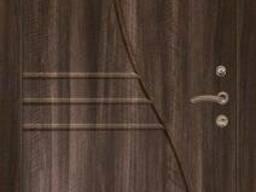 Дверь входная металлическая «Люкс», модель Саламандра. ..