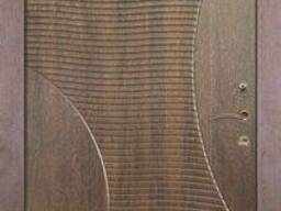 Дверь входная металлическая «Премиум», модель Джорджиа. ..
