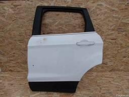 Дверь задняя левая Ford Kuga MK2 2013-