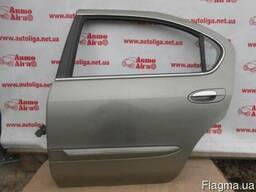 Дверь задняя левая Nissan Maxima (A33) 00-06 Авторозборка