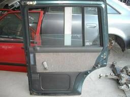 Дверь задняя/передняя Nissan Prairie M11 - фото 2