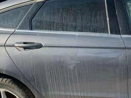 Дверь голая задняя правая (новый неоригинал) Ford Fusion