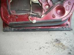 Дверь задняя правая Mazda 626 GE(1991-1997) - фото 3
