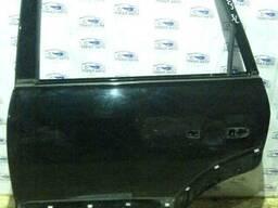 Дверь заднюю левую на Hyundai Tucson