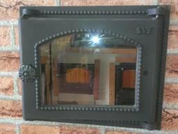Печная дверца svt 451