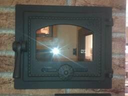 Дверца svt 470