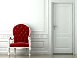 Двери Белые Межкомнатные | Дверь Белого Цвета