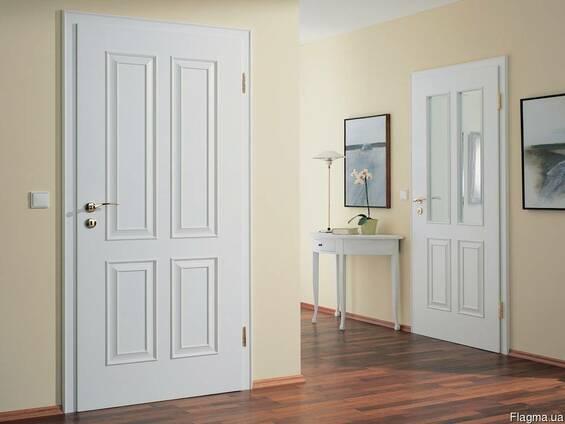 Двери Межкомнатные Классика в Классическом Стиле