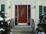 Двери бронированные - фото 5