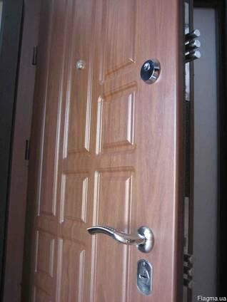 Двери бронированные продам или изготовлю