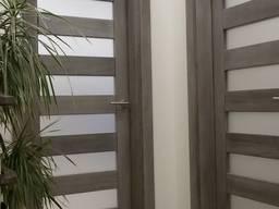 Двери деревянные изготовление под заказ