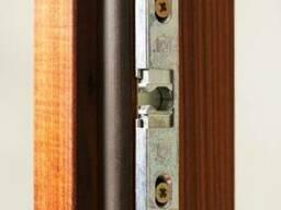 Дверь для сауны «Сезам Sateen »